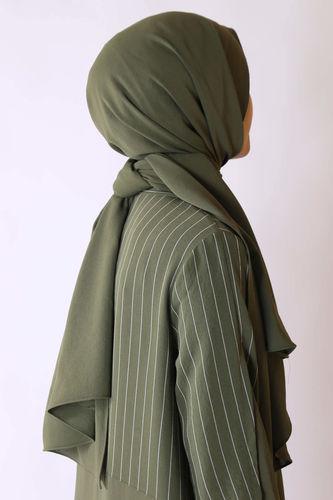 Bambu Şal Yeşil - Thumbnail