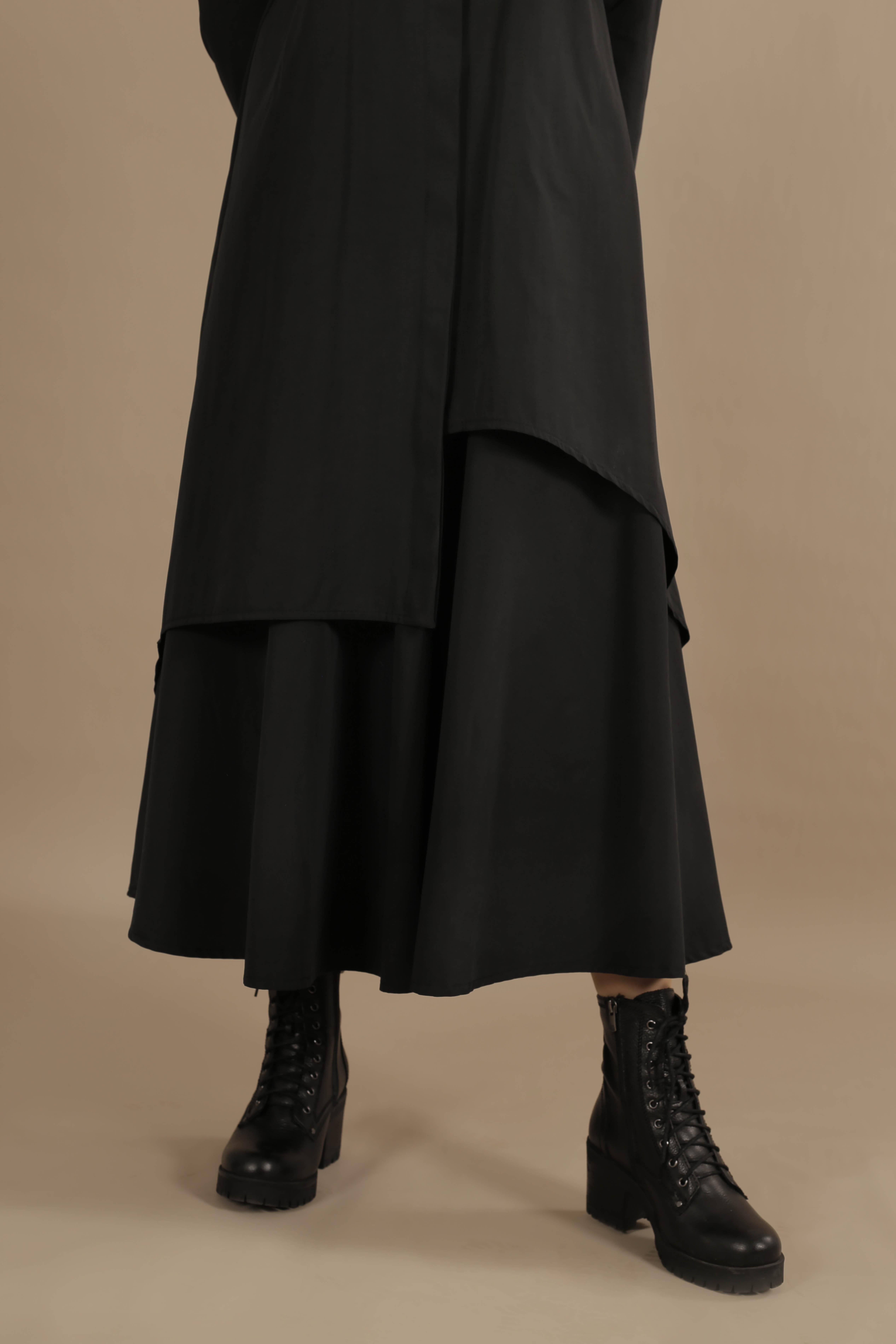 Cool Takım Siyah